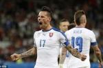 Trực tiếp Euro 2016: Nga vs Slovakia