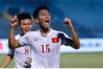 World Cup U20: U20 Việt Nam dễ rơi vào bảng 'tử thần'