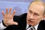 Nổ ga tàu điện ngầm Nga: Tổng thống Putin tuyên bố điều tra đến cùng
