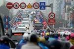 Chi 55 triệu USD, buýt nhanh Hà Nội hơn buýt thường 5 phút