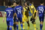 VPF quyết không cho đá lại trận Sanna Khánh Hòa vs QNK Quảng Nam
