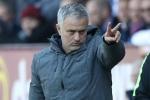 HLV Mourinho mở màn cuộc chiến tâm lý trước trận derby Manchester