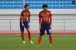 Xuân Trường mờ nhạt, Gangwon thua đội bóng hạng 2
