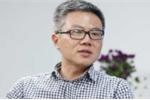 GS Ngô Bảo Châu: 'Tiến sĩ trẻ về Việt Nam sẽ không biết đi làm ở đâu'