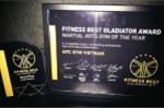 UFC GYM Việt Nam đoạt giải thưởng tốt nhất châu Á