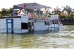 Nhiều bí mật gây sốc về tàu chìm trên sông Hàn