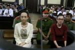 Hoa hậu Phương Nga và Thùy Dung chính thức nhận quyết định tạm đình chỉ điều tra vụ án