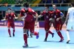 'Đòn độc' tuyển Futsal Việt Nam dành cho Paraguay là gì?