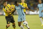 Manchester City vượt qua Dortmund sau loạt luân lưu cân não
