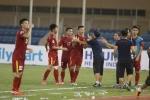 Lịch thi đấu bán kết U19 châu Á, trực tiếp U19 Việt Nam vs U19 Nhật Bản