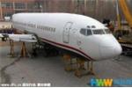 Bạo tay chi 35 tỷ đồng mua máy bay Boeing 'về hưu'
