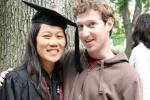 Đường tình 12 năm bất chấp mọi lời chê bai của Mark Zuckerberg
