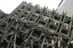 Hiện trường vụ động đất kinh hoàng nhất thập kỷ tại Ecuador