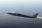 Nhật Bản phát triển chiến cơ thế hệ 6 đối chọi J-20 của Trung Quốc