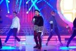 Video: 'G-Dragon' quậy tưng sân khấu Gương mặt thân quen