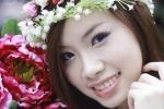 Cô gái Việt xinh đẹp từng gặp tỷ phú Mỹ