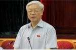 Tổng bí thư: 'Hai nữ đại biểu bị bãi nhiệm là bài học lớn của Quốc hội'