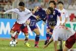 U19 Việt Nam gặp Trung Quốc trong bảng tử thần