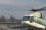 Trực thăng đa nhiệm Mi-38 sẽ ra mắt thị trường trong năm 2016
