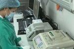 8 bệnh viện lớn nhập thiết bị y tế của Công ty Bio-Rad