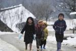 Cảnh báo đợt không khí lạnh rất mạnh, rét kéo dài ở miền Bắc