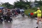 Clip hiện trường vụ 4 bà cháu bị giết hại ở Quảng Ninh