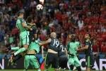 Ronaldo bật nhảy ghi bàn khiến cả thế giới bội phục
