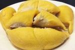 Nhà giàu Việt ăn sầu riêng giá 1,6 triệu đồng/kg