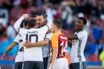 Ibrahimovic ghi bàn, MU định hình xong hàng công khủng khiếp