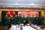 Đại tá Phùng Quang Hải thôi giữ chức Chủ tịch HĐTV Tổng công ty 319