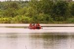 Thi thể người đàn ông nổi trên mặt hồ thủy điện ở Đắk Lắk