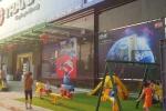 Trần Anh khai trương thêm 2 siêu thị