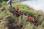 Hồ đá 'tử thần' làng đại học 1 tháng 'nuốt' 4 mạng người