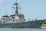 Hải quân Mỹ-Hàn khoe 'hàng khủng' trước Triều Tiên