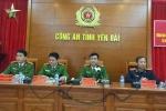 2 lãnh đạo Yên Bái bị bắn chết: Hung thủ bức xúc trong sắp xếp nhân sự