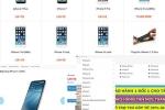 Chưa ra mắt, iPhone 7 đã được chào bán ở Việt Nam