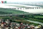 Quy hoạch sông Hồng - Đôi điều với 'Thị trưởng' Nguyễn Đức Chung