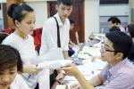 Đại học Khoa học xã hội và nhân văn xét tuyển bổ sung