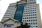 Nguy cơ mất trắng hàng triệu USD ở khách sạn Fortuna Hà Nội