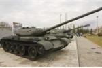 Những cỗ xe tăng trường tồn qua 6 thập kỷ của Liên Xô