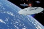 Chuyên gia Nga nói NASA giấu thông tin về người ngoài hành tinh