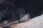 Cô giáo tương lai bị hiếp, giết khi đi chăn bò: Hung thủ tự sát bằng súng kíp