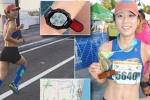 Nữ blogger xinh đẹp dối trá trên đường đua bị bóc mẽ bởi chi tiết không ngờ