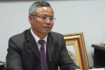 Ông Nguyễn Đăng Chương sẽ thôi chức Cục trưởng sau ồn ào phổ biến Quốc ca