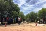 Tìm thấy thi thể cháu bé mất tích ở Quảng Bình: Thông tin mới nhất