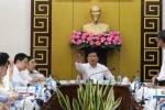 Bí thư Đinh La Thăng: 'Nhà sập thì sập cả mấy ông lãnh đạo'