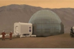 NASA xây nhà băng trên sao Hỏa cho các nhà du hành