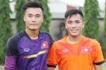 Chuyện xúc động về hai anh em ruột trên tuyển U19 Việt Nam