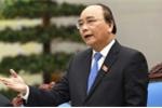 Thủ tướng: 'Tuyệt đối không đi lễ hội trong giờ hành chính'