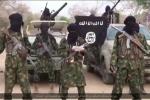 Phiến quân Boko Haram cảnh báo ông Donald Trump